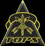 TOPS Fire Starter Survival Kit